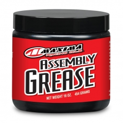 SMAR MAXIMA ASSEMBLY GREASE/454 G-2155